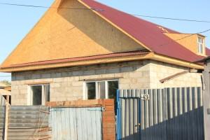 Каз. край дом